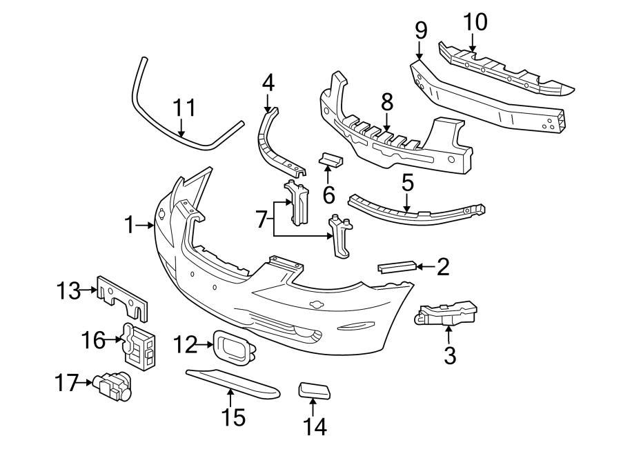 lexus rx400h suspension diagram